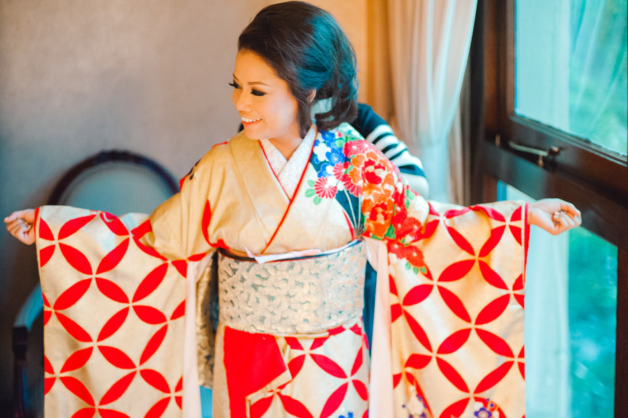 wedding kimono japanese singapore