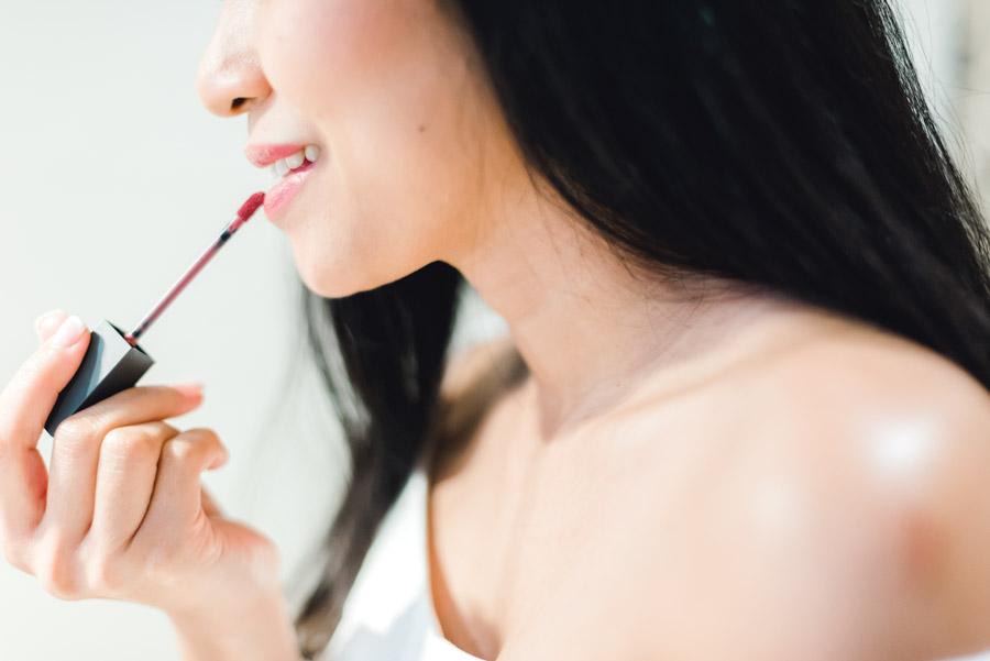 bride makeup singapore